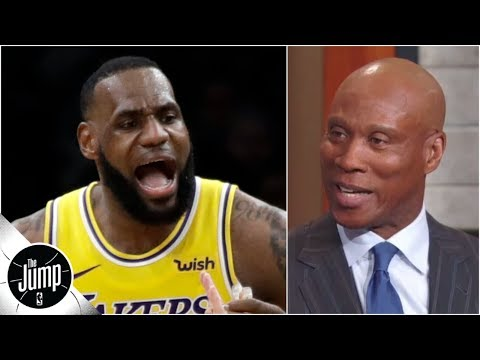 3cb5978c0f6 Even Lakers optimist Byron Scott has lost faith in this year s team
