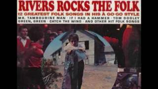 Johnny Rivers- Catch The Wind (Stereo Version)