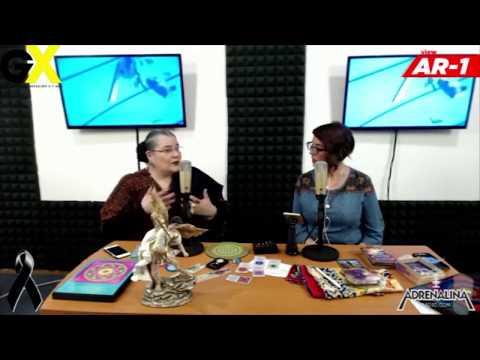 Entrevista a Sara Durand en Adrenalina Radio