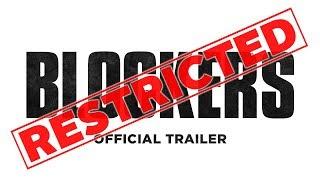 Trailer of Blockers (2018)