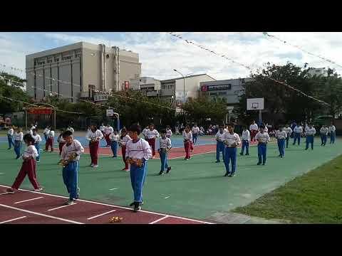 109年文苑國小運動會中年級拍手舞的圖片影音連結