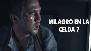 MILAGRO en la CELDA 7 / NETFLIX