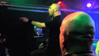 Aborted - The Holocaust Incarnate (Live in Poznan 2011)