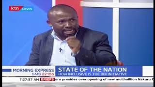 How to reduce wage bill in Kenyan Government | Morning Express