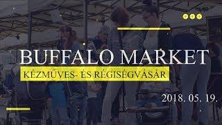 Market Tv 2018. 05. 19.