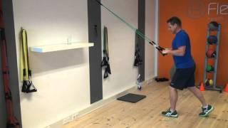 Training 1 - Bflex 90 Dagen Programma