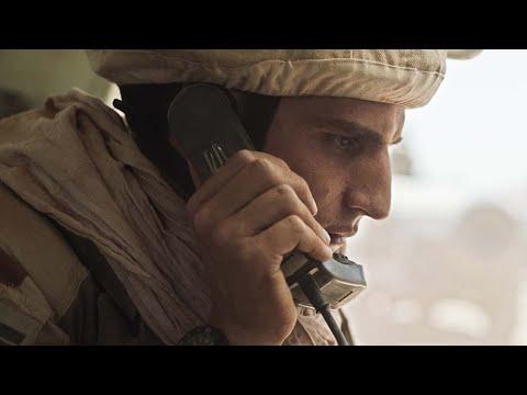 Our Men (International Trailer)