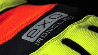 Ironclad® EXO Hi-Viz Pro Glove