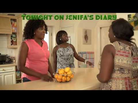 JENIFA'S DIARY SEASON 7  EPISODE 7 - Showing on AIT tonight