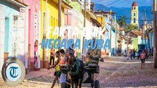 6 Fakta Unik Kuba, Negara yang Suka Makanan Berlemak hingga Balet Sangat Populer