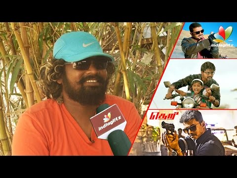 Theri-has-terrific-fight-sequences-for-3-Vijays--Dhilip-Subbarayan-Interview