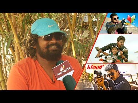 Theri-has-terrific-fight-sequences-for-3-Vijays--Dhilip-Subbarayan-Interview