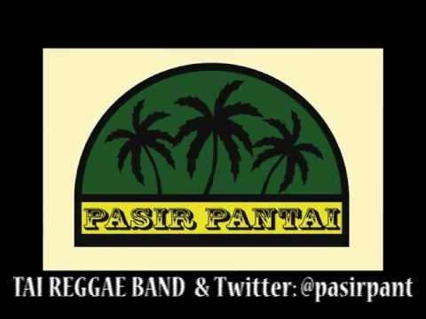 PASIR PANTAI - pasir pantai (Official)