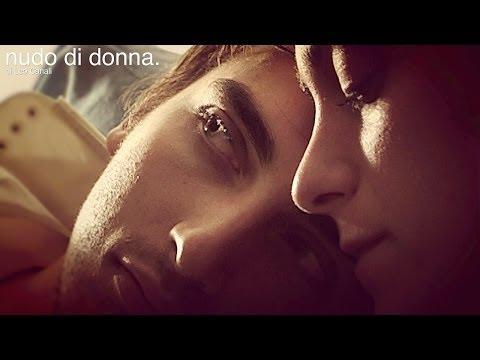 Donna con Gabrielle Anwar