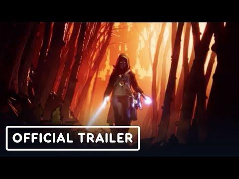 Trailer de Dream Cycle