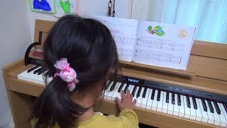 ぴあのどりーむ3より「ヘンゼルとグレーテルのワルツ」はしもとじゅんこピアノ教室