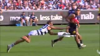 Australian Rules Football Explained