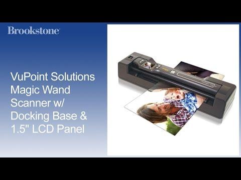 vupoint magic wand manual pdf