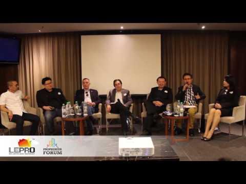 Bandar Malaysia vs TTX - Part 2