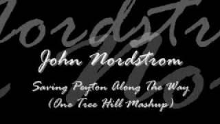 Saving Peyton - John Nordstrom.