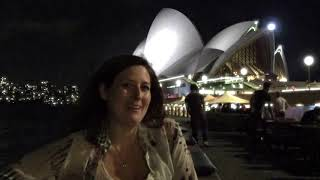 Learnsyd - Real people in Sydney, chapter 19: Carolina