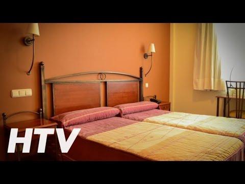 Hotel Don Fidel en Cuarte de Huerva