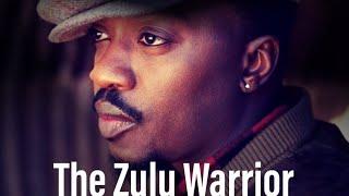 Anthony Hamilton singing in Zulu