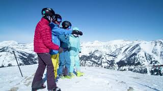 Jackson Hole Ski-in/Ski-out Luxury Vacation Rentals