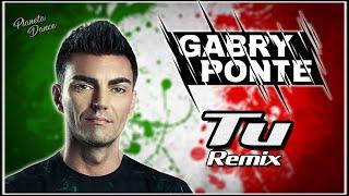 Gabry Ponte Feat  Umberto Tozzi   Tu