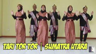 Tari Tor Tor   A PGSD 2015 UPI Kampus Tasikmalaya