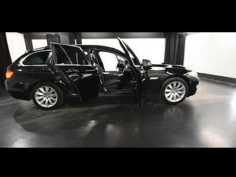 BMW 5-sarja 520 D TwinPower Tbo F11 Touring Bsn A Edit, Farmari, Automaatti, Diesel, NIU-614