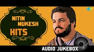 Best of Nitin Mukesh | Popular Old Hindi Songs | Dil Ne Dil Se Kya Kahan