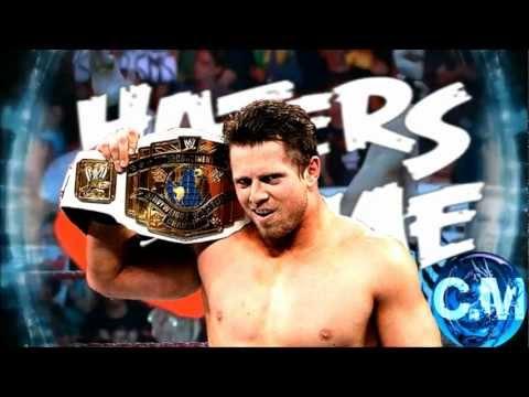 WWE Music - The Miz