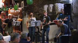 Video Sousedi - On a Ona Live 2018 Big Jack Ostrava