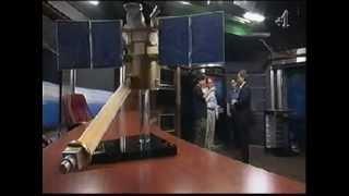 NASA's DSCOVR (Triana) SATELLITE to determine climate change
