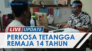 Remaja 14 Tahun di Makassar Dirudapaksa Tetangganya, Diajak ke Apartemen hingga Dipaksa Minum Miras