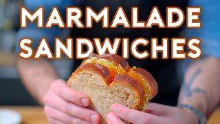Binging with Babish: Marmalade from Paddington