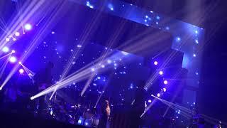 Arijit Singh Live London Entry & Ae Dil Hai Mushkil