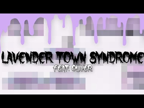 Creep-P - Lavender Town Syndrome ft. Oliver