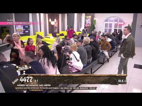 Zadruga 3 - Nina i Jelena potvrdđuju da su ukrale novac, pa se pravdaju - 18.11.2019.