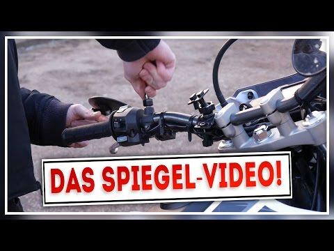 DAS SPIEGEL-VIDEO! | WR125X | MOTOP