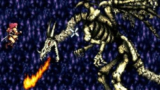 Gambar cover Castlevania Chronicles (PS1) All Bosses (No Damage)
