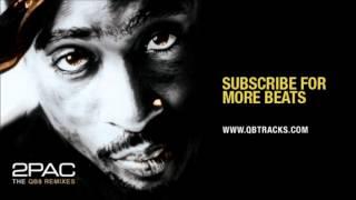 2Pac - Crooked Nigga Too Instrumental (QB Remix)
