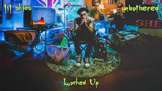 Lil Skies - Locked Up [Official Audio]