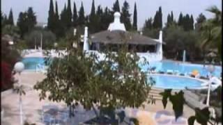 preview picture of video 'Hammamet Garden'