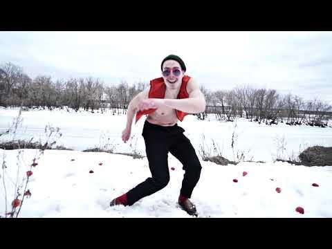 Яблоки на снегу - Михаил Муромов  | DRANYSH DANCE ( ТАНЦЕВАЛЬНЫЙ КЛИП )