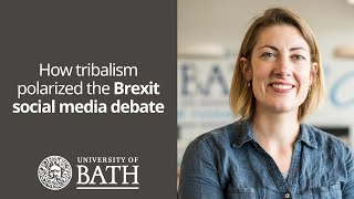 Newswise:Video Embedded when-two-tribes-go-to-war-how-tribalism-polarized-the-brexit-social-media-debate