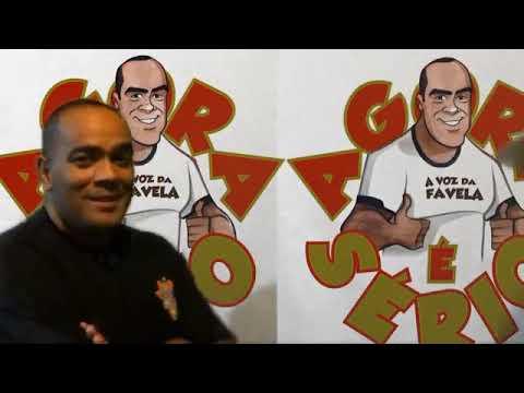 Repórter Favela pede afastamento do Jornal Agora é Sério e seu Primo de Pardinho assume o Jornal
