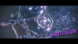 Destiny 2 - Unlocking 3rd Subclass (Nightstalker)