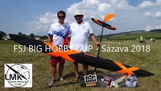 F5J Big Hobby Cup 2018